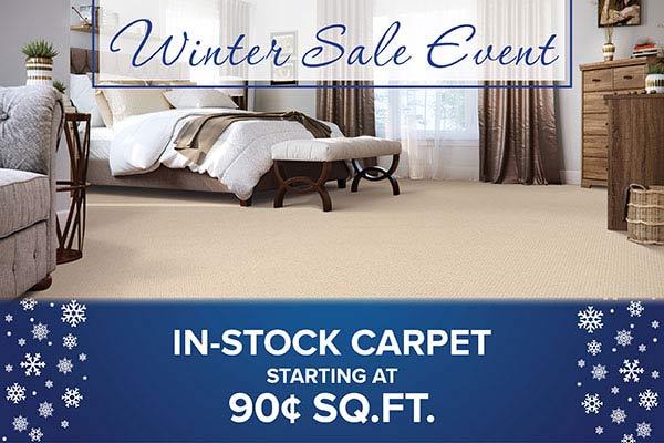 Abbey Carpet & Floor Puyallup