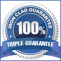 Iron-Clad Guarantee